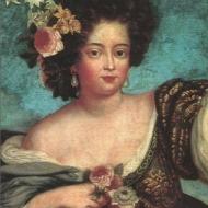 Princess Sophia Dorothea