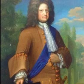 Duke Georg Ludwig
